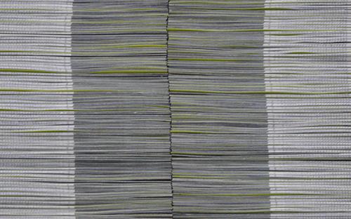 "aus der Serie ""Stapelweise"", 2010, 60 x 80 cm, (Detail)"