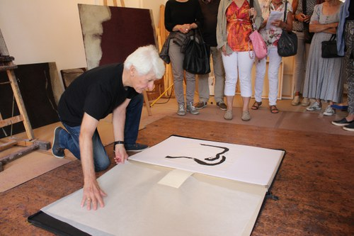 Atelier Günther Wieland